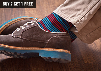 Shop Sock It Up