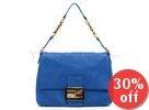 Savana Big Mamma Shoulder Bag