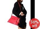 Zecchino - Handcrafted Genuine Leather Shoulder Bag