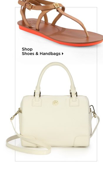Shop Shoes & Handbags