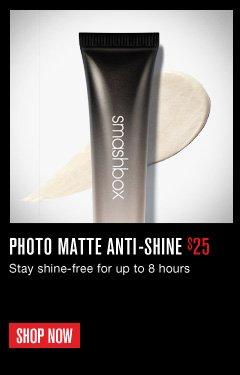 Photo Matte Anti-Shine