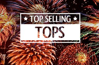 Top Selling Tops