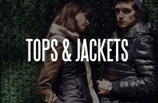 Tops & Jackets
