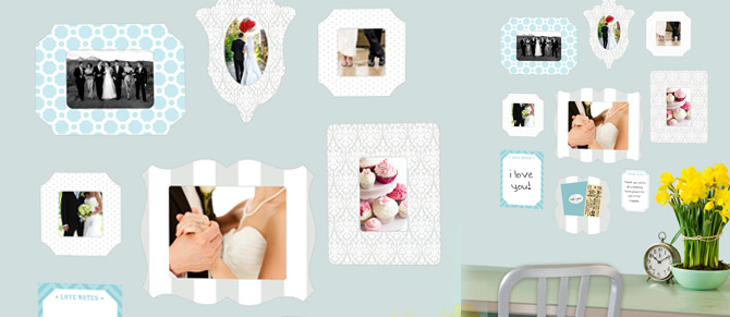 Wall Decal Decor Starting at $12