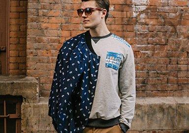 Shop D-Struct Detailed Jackets & More