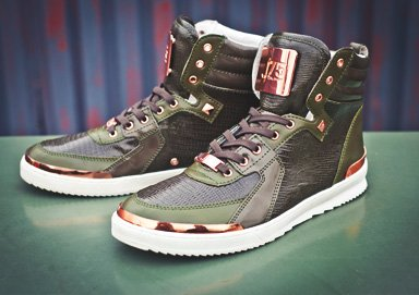 Shop J75 Bold Leather Sneakers & More