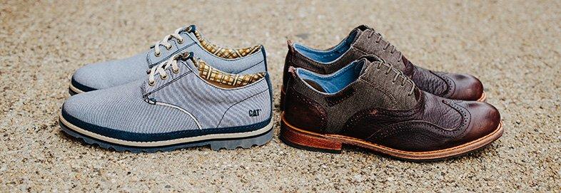 Shop CAT Footwear: Brand New Styles