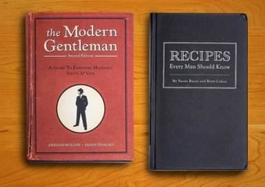 Shop Great Reads for Guys