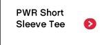 PWR SHORT SLEEVE TEE »