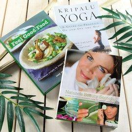 Mind, Body & Spirit: Healthy Books