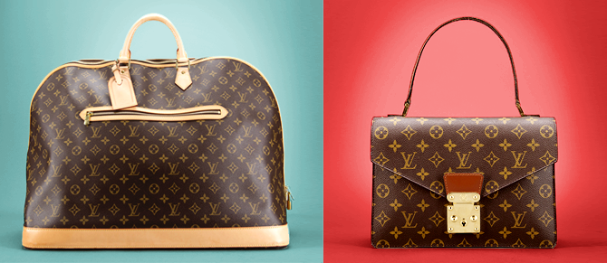 Louis Vuitton Vintage Collection