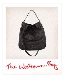 Black Westbourne Bag