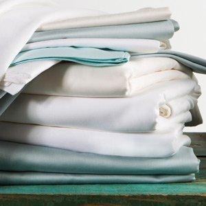 Summer Sleep Retreat: Lightweight Sheets