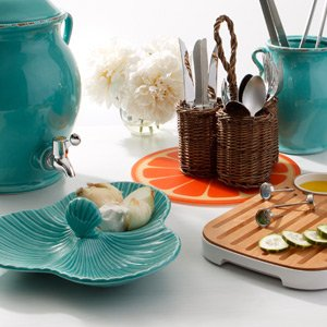 Your Happy Place: Outdoor-Entertaining Essentials
