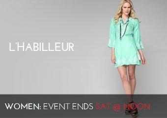 L'HABILLEUR - WOMEN