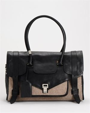 Proenza Schouler LU PS1 Travel Medium Handbag