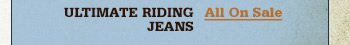 Shop Womens Ultimate Riding Jeans on Sale