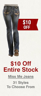 Shop Sheplers Private Sale Deals