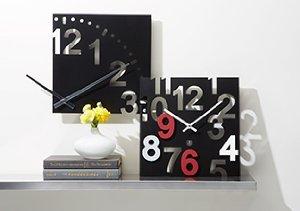 Clock-Wise