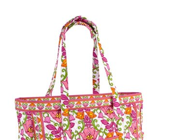 A Get Carried Away Tote