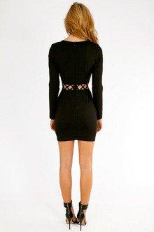 Kryssa Dress $33