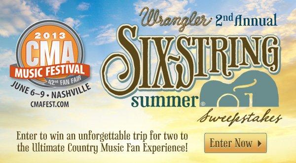 Six String Summer