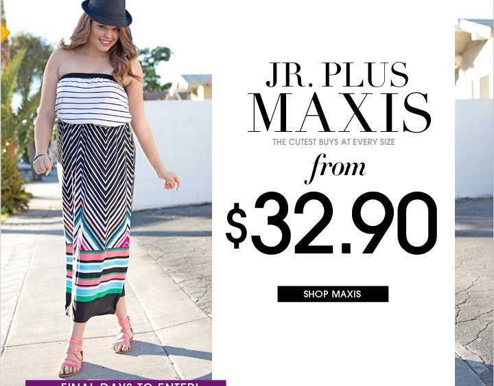 Shop Jr. Plus Dresses