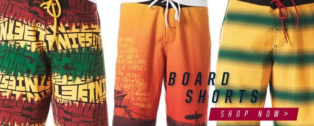 Shop Board Shorts Now
