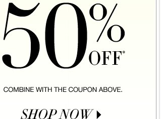 Buy one, get one 50% off all crops and shorts! Shop Now!