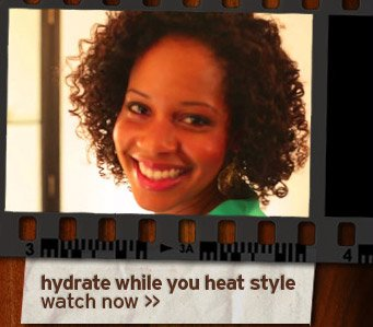 hydrate while you het style watch now