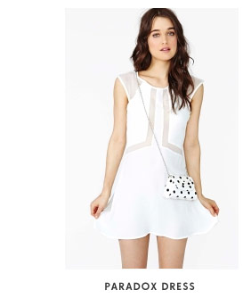 Paradox Dress