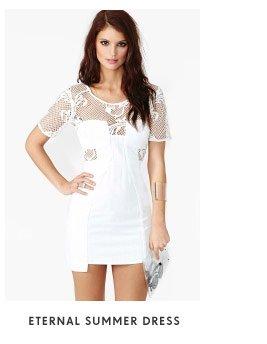 Eternal Summer Dress