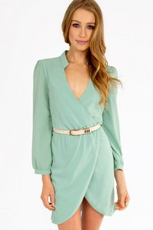 Tulips Are Better Than One Dress $32
