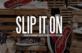 Slip It On