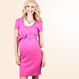 Date Night: Maternity & Accents