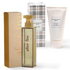 Heaven Scent: Luxury Fragrances
