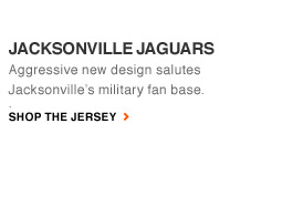 JACKSONVILLE JAGUARS | SHOP THE JERSEY