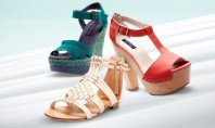 Show Stopping Sandals - Visit Event