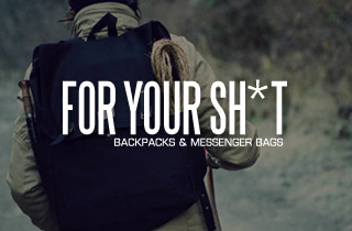 For Your Shi*t