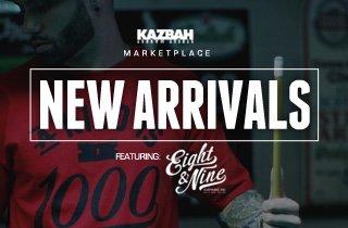 Marketplace: New Arrivals