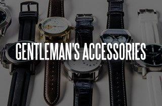Gentleman's Accessories