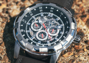 Shop Gentlemen's Watches: Classic Styles