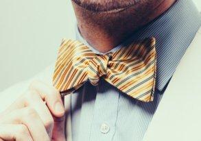 Shop Get Dressed Up: Bowties & Cufflinks