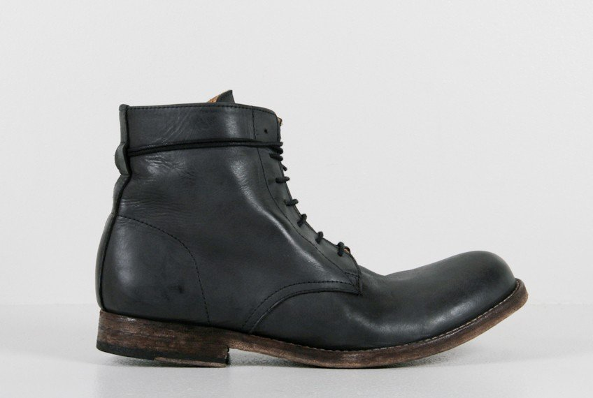 Rokin Roy Lace Up Boot