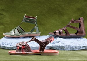 Kickers Sandals & Shoes