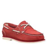 Women's Earthkeepers® Classic Unlined Boat Shoe