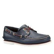 Men's Classic 2-Eye Boat Shoe