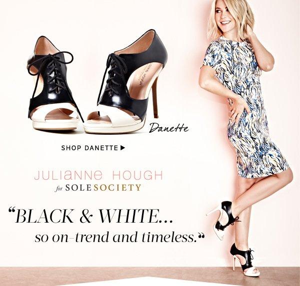 Shop Danette