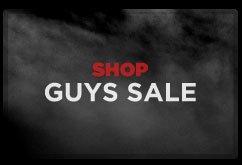Shop Sale - Guys