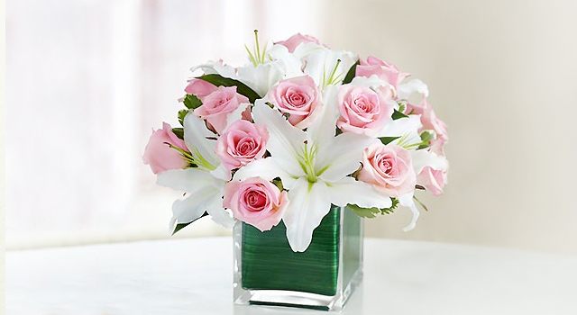 Save on Flowers for Mom